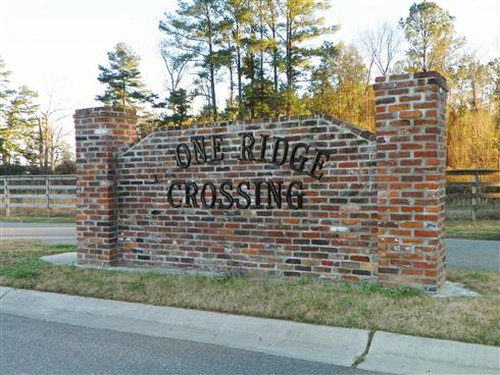 Denham Springs Home Appraisers Stone Ridge Crossing