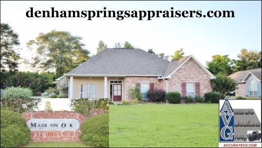 Madison Oaks Homes Video Tour Walker Louisiana Real Estate